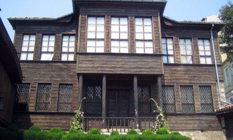 Muzeul Etnografic din Varna