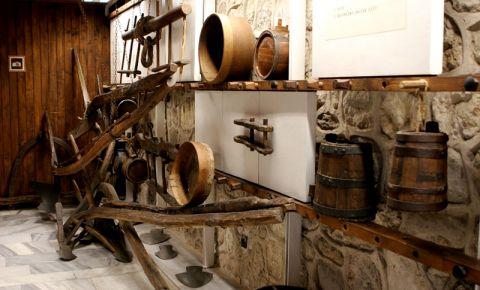 Muzeul Etnologic din Varna