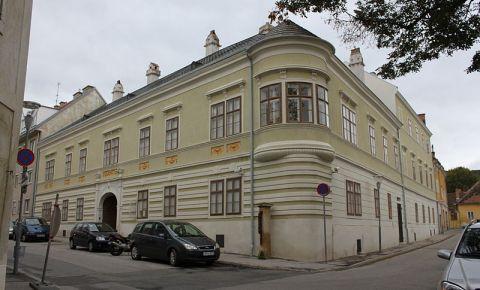 Muzeul evreiesc din Eisenstadt