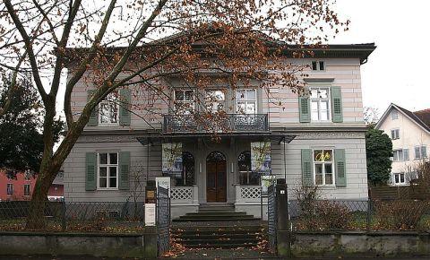 Muzeul Holocaustului din Dornbirn