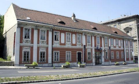 Muzeul Istoriei Medicale Semmelweis din Budapesta