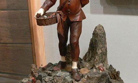 Muzeul Mineritului din Leogang