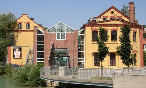 Muzeul Muncitorilor din Steyr
