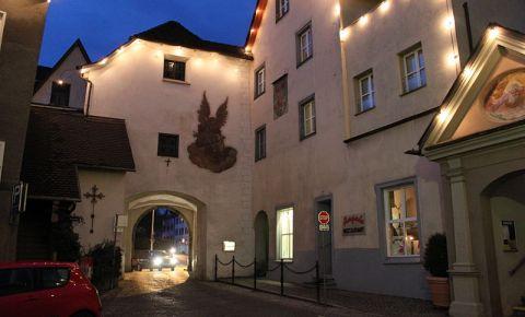 Muzeul Municipal din Bludenz