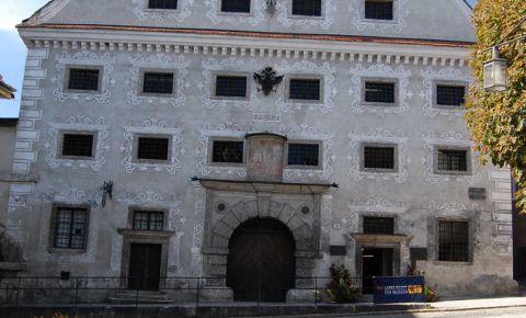 Muzeul Municipal din Steyr