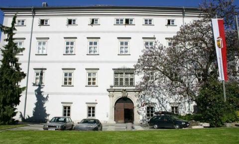 Muzeul Nordico din Linz