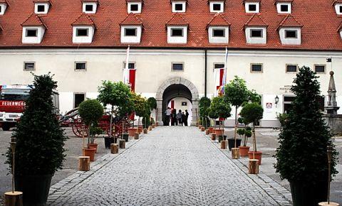 Muzeul Pompierilor din Sankt Florian