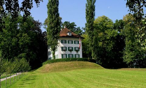 Muzeul Richard Wagner din Lucerna
