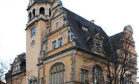 Muzeul Rollet din Baden