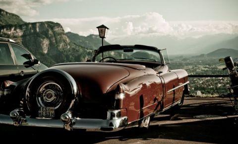 Muzeul Rolls Royce din Dornbirn