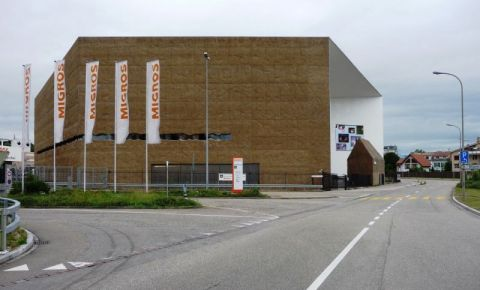 Muzeul Schaulager din Basel