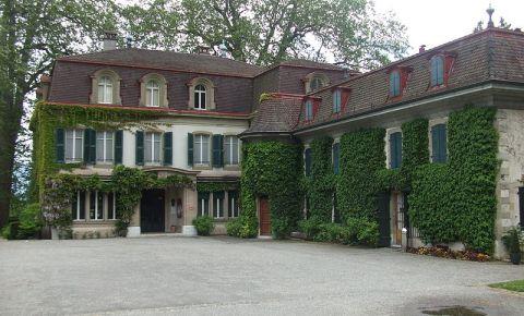 Muzeul Strainilor din Geneva