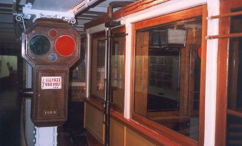 Muzeul Subteran din Budapesta