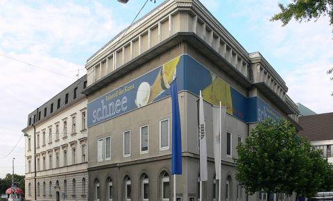Muzeul Vorarlberg din Bregenz