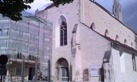 Muzeul Weinstadt din Krems