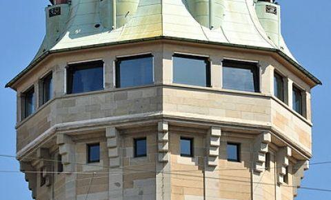 Observatorul Astronomic Urania din Zurich