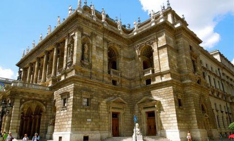 Opera Maghiara de Stat din Budapesta