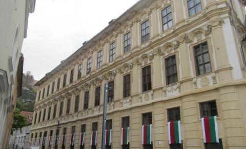 Palatul Attems din Graz
