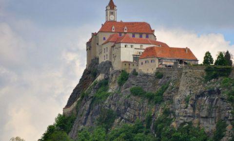 Palatul din Riegersburg