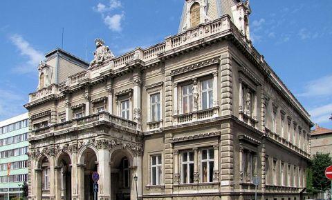 Palatul Karolyi din Budapesta