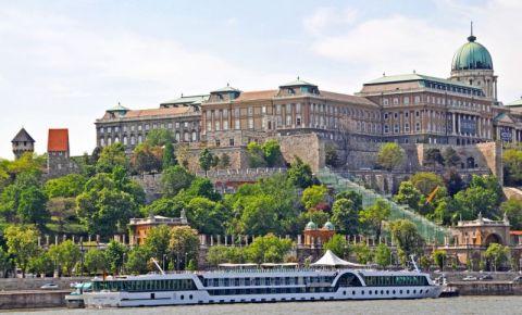 Palatul Regal din Budapesta