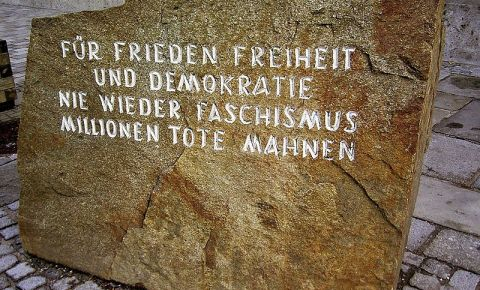 Locul de Nastere al lui Adolf Hitler - Braunau Am Inn