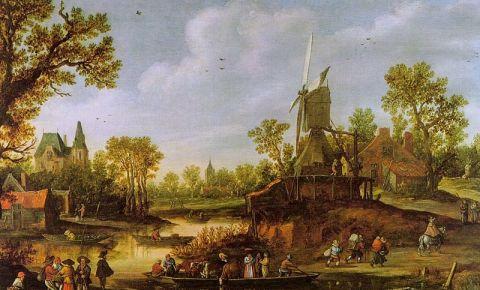 Colectia Fundatiei Emil Georg Buhrle din Zurich