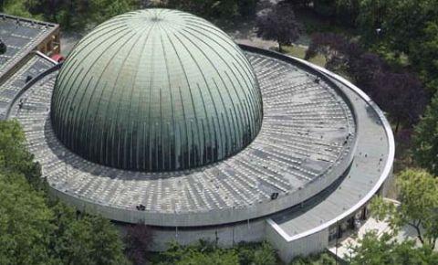 Planetariul din Budapesta