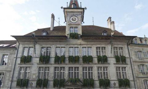 Primaria din Lausanne