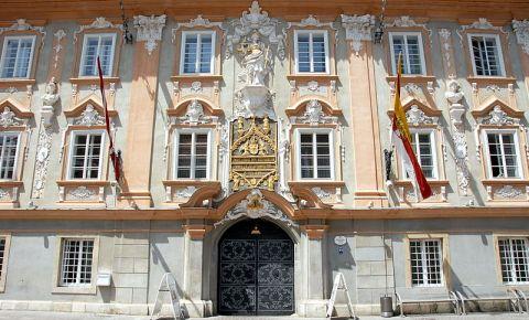 Primaria din Sankt Veit an der Glan