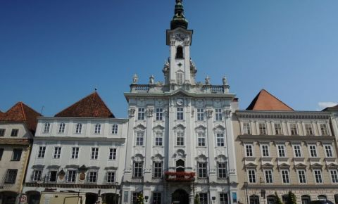 Primaria din Steyr