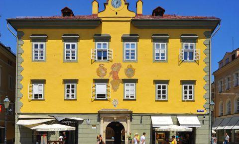 Primaria Veche din Klagenfurt