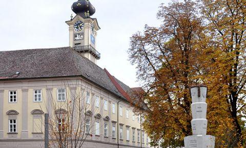 Sediul Guvernului Regional din Linz