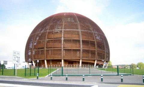 Sfera Stiintei si Inovatiei - CERN