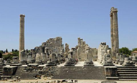 Templul lui Apollo din Didim