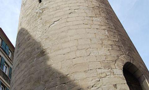 Turnul Ale din Lausanne