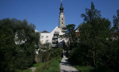 Turnul din Braunau Am Inn