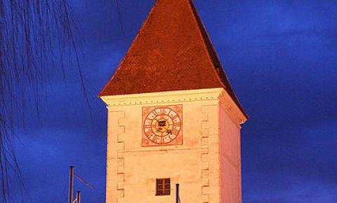Turnul Lederer din Wels