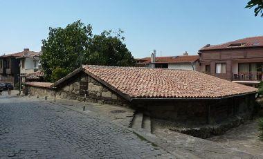 Biserica Renascentista Sfanta Fecioara din Sozopol