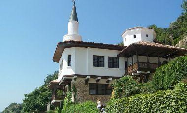 Castelul Reginei Maria din Balcic