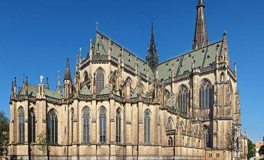 Catedrala Noua din Linz