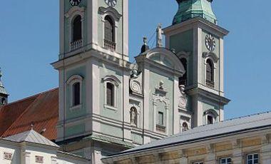 Catedrala Veche din Linz