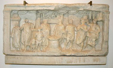Muzeul Arheologic din Burgas
