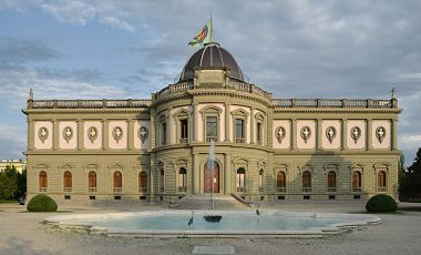 Muzeul Ariana din Geneva