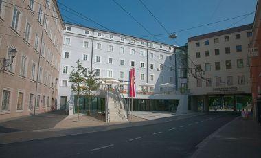 Muzeul de Istorie Naturala din Salzburg
