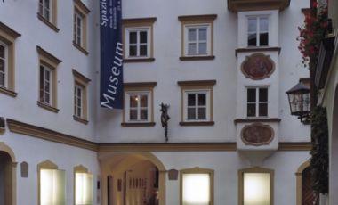 Muzeul din Kitzbuhel