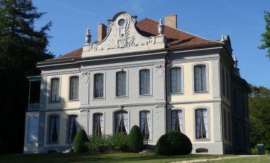 Muzeul Elysee din Lausanne