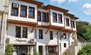 Muzeul Etnografic din Balcic
