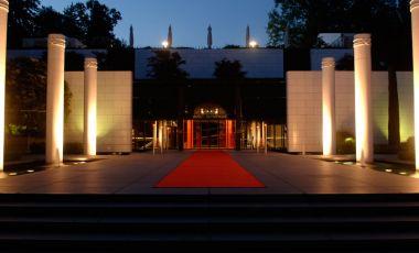 Muzeul Olimpic din Lausanne