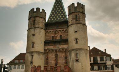 Portile Zidurilor Orasului Basel